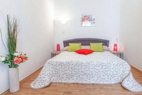 Modern Apartment Zitna - фото 9