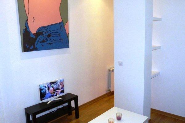 Apartamentos Barrio de Salamanca II - фото 12