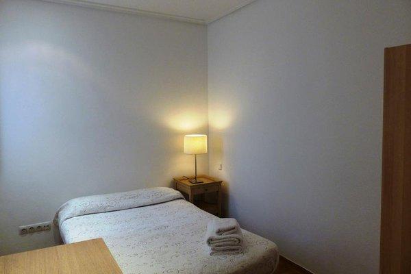 Apartamentos Barrio de Salamanca II - фото 1
