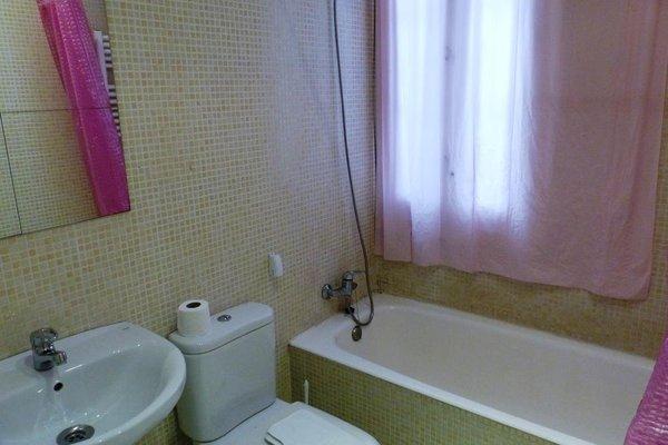 Apartamentos Barrio de Salamanca II - фото 2