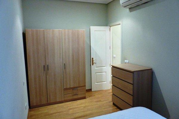 Apartamentos Barrio de Salamanca II - фото 4