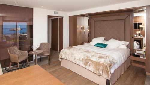 Hotel Le Week end - фото 2