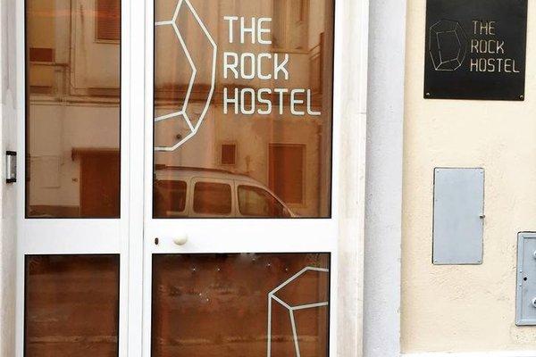 The Rock Hostel - фото 22