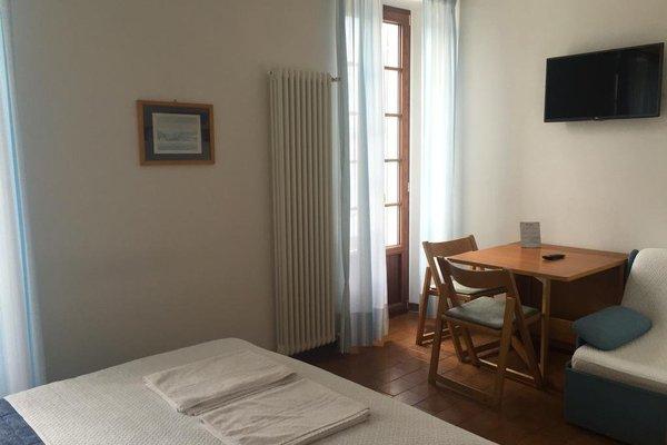 Hotel Fioroni - фото 1