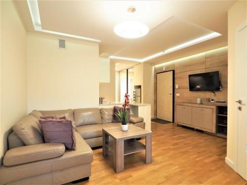 VIP Apartamenty Stara Polana 2 - фото 10