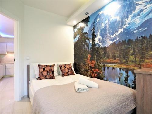 VIP Apartamenty Stara Polana 2 - фото 13
