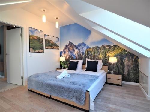 VIP Apartamenty Stara Polana 2 - фото 22
