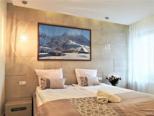 VIP Apartamenty Stara Polana 2 - фото 8