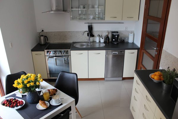 Poznanska6 apartament - фото 5