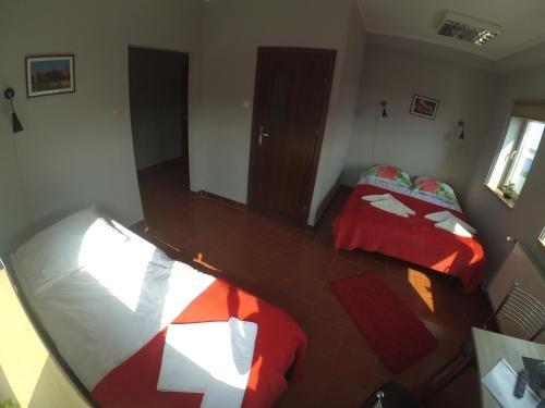 Hostel Bazar - фото 10