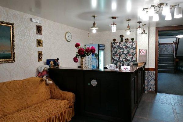 Guest House na Zvezdinskoy - фото 1