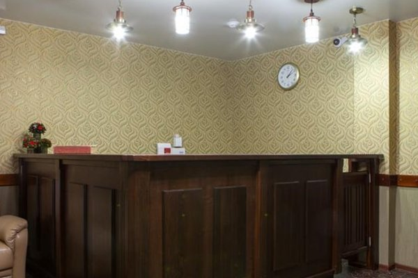 Guest House na Zvezdinskoy - фото 14