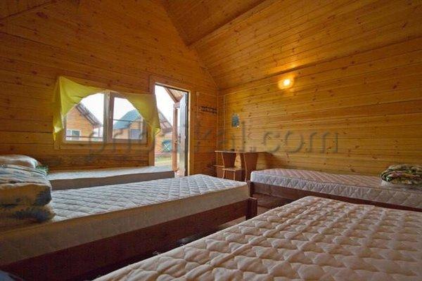 Uyutniy Dvorik - фото 1