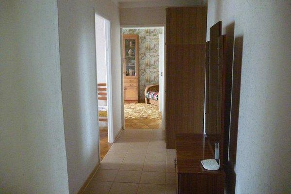 Apartamenty na Polevoy - фото 6