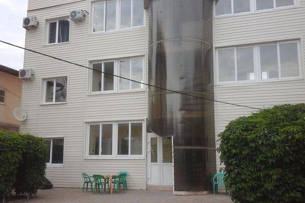 Guesthouse Malinkin - фото 10