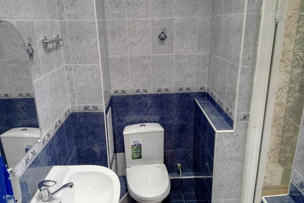 Guest House Turgeneva 30А - фото 11