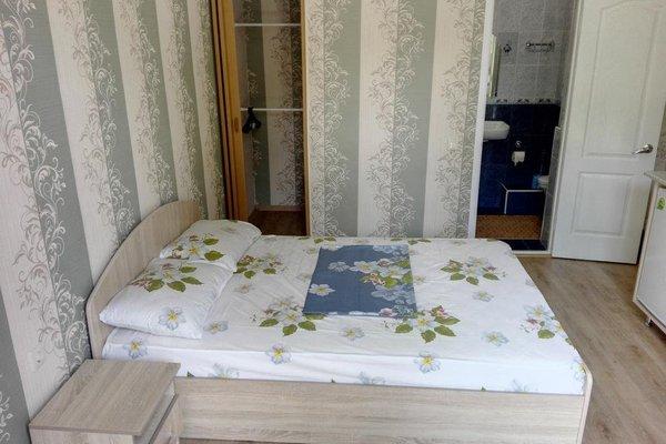 Guest House Turgeneva 30А - фото 2