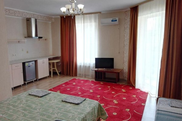 Guest House Turgeneva 30А - фото 6