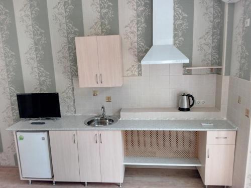 Guest House Turgeneva 30А - фото 9