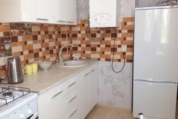 Apartment Turgeneva - фото 10