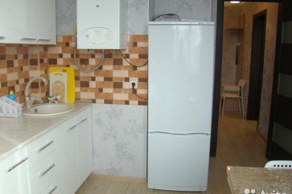 Apartment Turgeneva - фото 17
