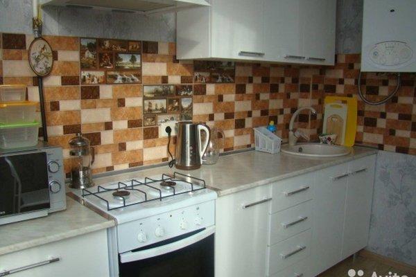 Apartment Turgeneva - фото 19