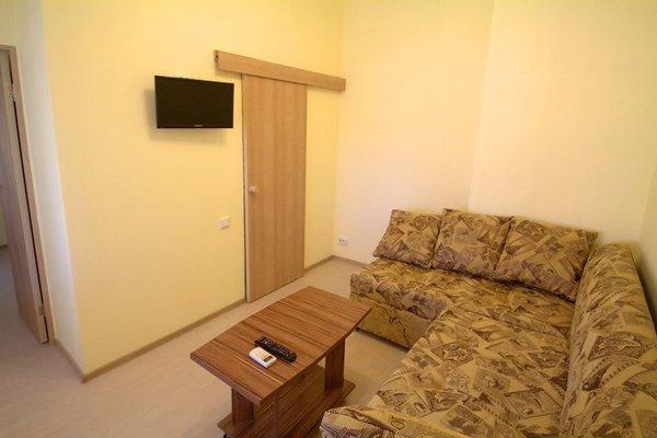 Guest House Uyutniy Dvorik - фото 2