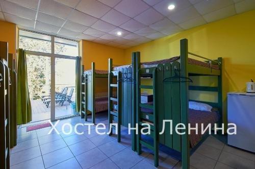 Хостел на Ленина - фото 13