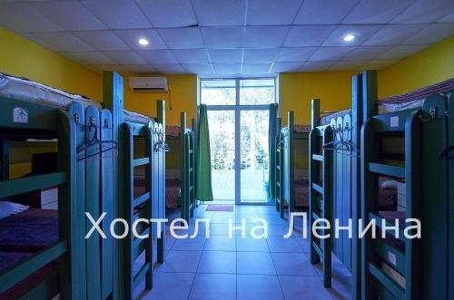Хостел на Ленина - фото 14