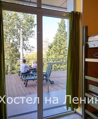 Хостел на Ленина - фото 16