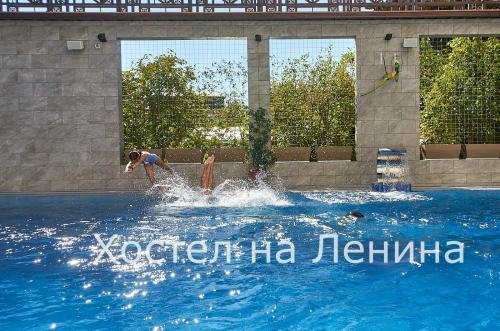 Хостел на Ленина - фото 19