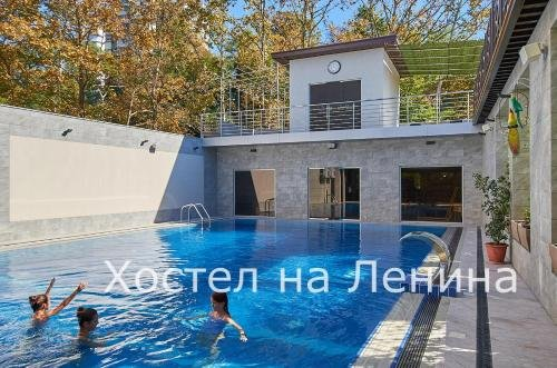 Хостел на Ленина - фото 20