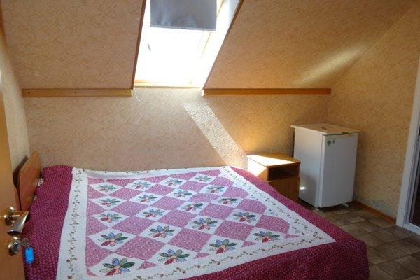 Pijama Guest House - фото 23