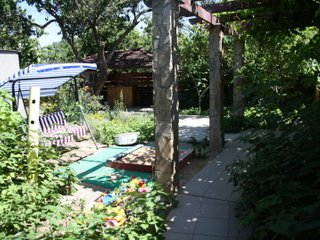 Фото отеля Koshkindom Guest House