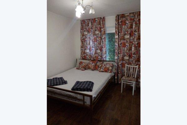 Koshkindom Guest House - фото 1