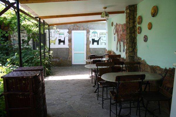 Koshkindom Guest House - фото 10