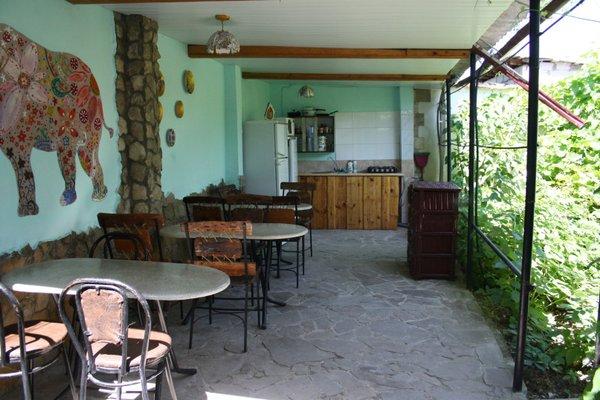 Koshkindom Guest House - фото 11