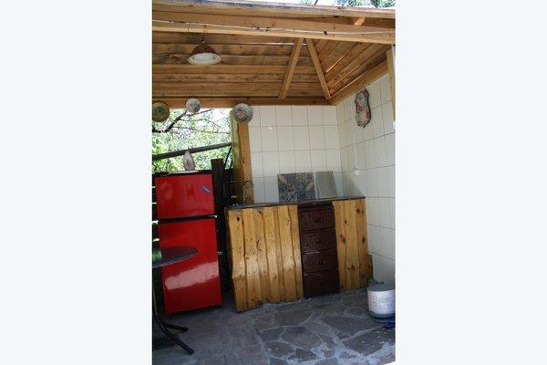 Koshkindom Guest House - фото 13