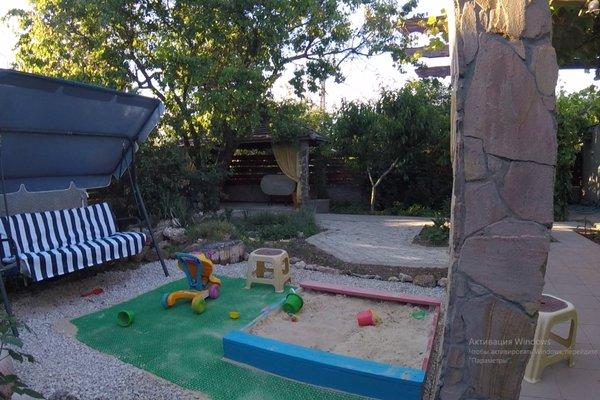 Koshkindom Guest House - фото 16