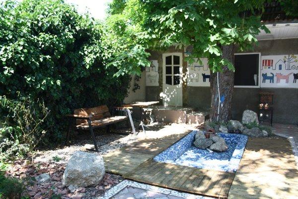 Koshkindom Guest House - фото 19