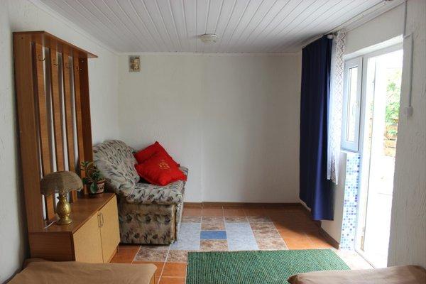 Koshkindom Guest House - фото 4