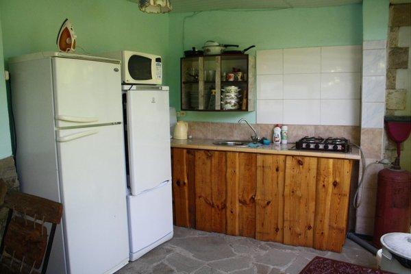 Koshkindom Guest House - фото 8