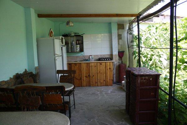 Koshkindom Guest House - фото 9
