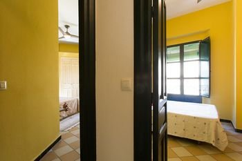 Holi-Rent Apartamento Calatrava - фото 2