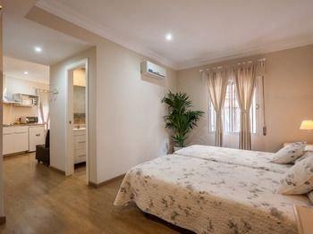 Holi-Rent HOB Apartamento 11 - фото 2