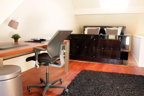 Luxury Suites Arendshof - фото 26
