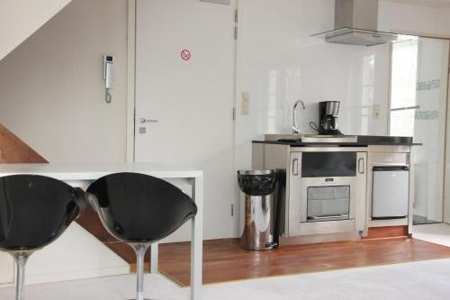 Luxury Suites Arendshof - фото 10
