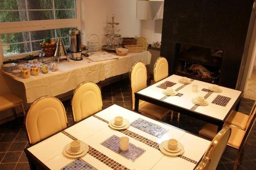 Luxury Suites Arendshof - фото 11
