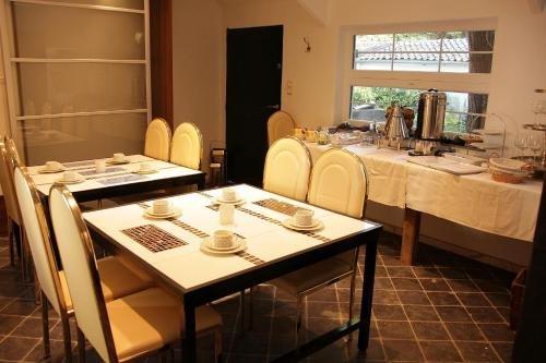 Luxury Suites Arendshof - фото 12