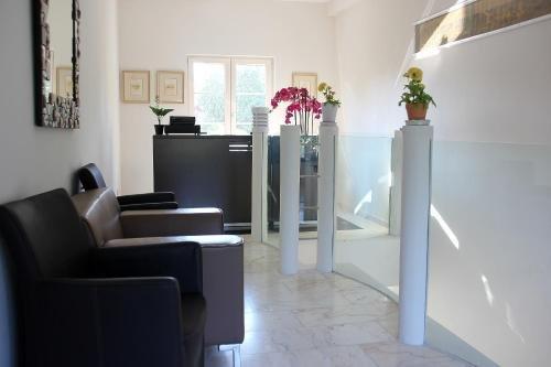 Luxury Suites Arendshof - фото 13